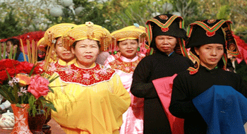 Vietnamese holidays or main holidays in Vietnam