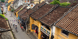 Visit Hoi An ancient town in Vietnam in 24hours