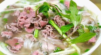Vietnamese Pho soup recipe