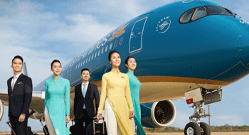 Vietnam Airlines a reçu deux prix aux World Travel Awards de 2018.