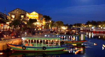 Hoi An in Vietnam in the list of the most interesting cities in Asia