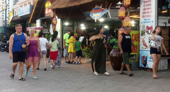 Nha Trang in Vietnam: Russian tourists increase rapidly