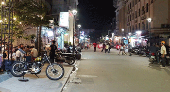 Hue in Vietnam will have pedestrian streets