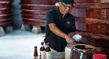 Vietnamese fish sauce in the United States