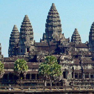 Travel in Cambodia in 8 days